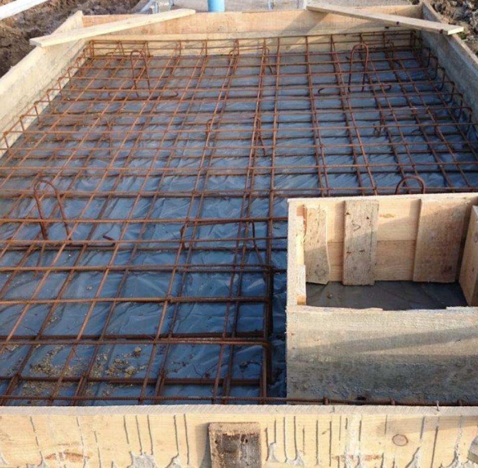 Egységes vízkezelő rendszer bővítés I. ütem kiépítése