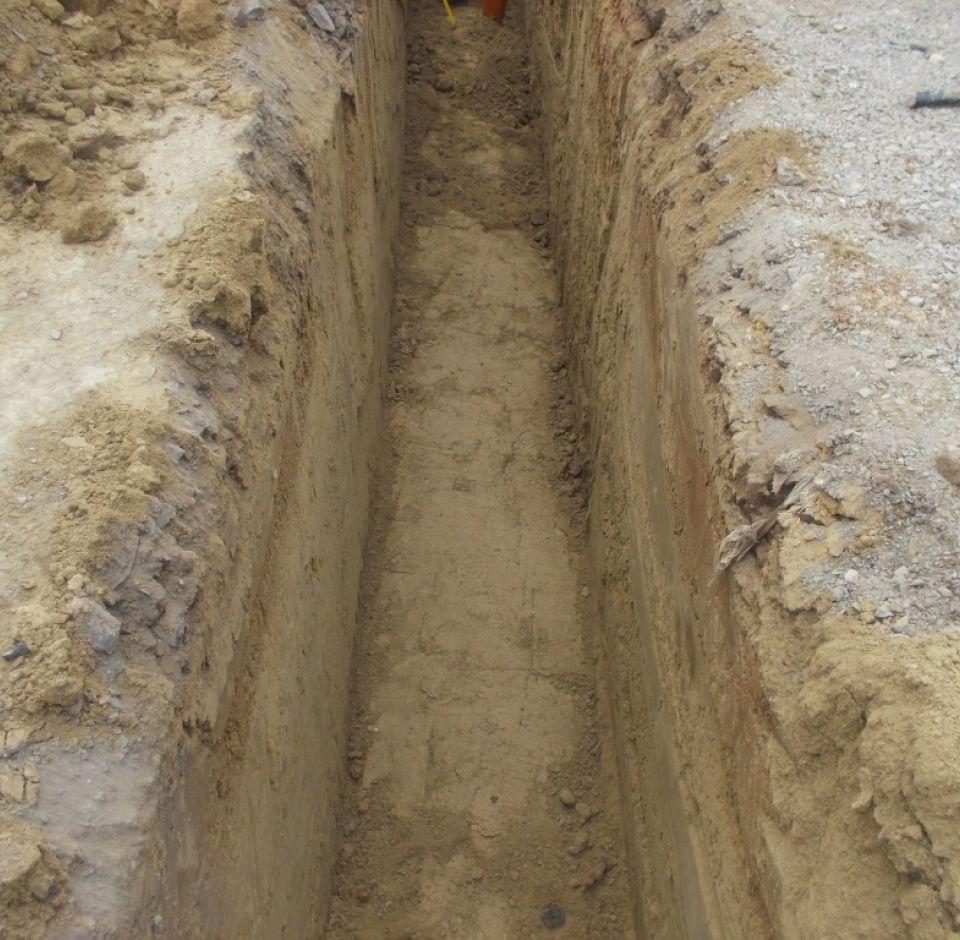 Nagykozár község szennyvízcsatornázása megvalósítására a Bogád, Romonya, Nagykozár És Kozármisleny Szennyvízkezelésének Fejlesztése KEOP-1.2.0/B/10-2010-0024 jelű projekt keretén belül